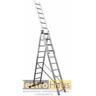 Лестница универсальная FORTE СЕ3х10